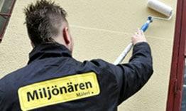 Målare för dig i Kristinehamn, Ludvika, Avesta, Falun, Malung, Borlänge etc