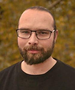 Christian Hansson Böe